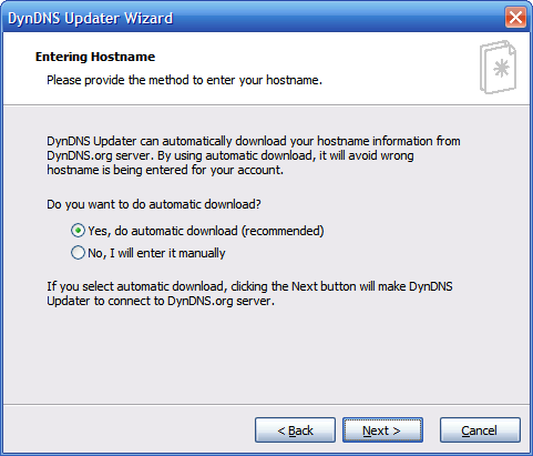 Free hidden dyndns updater Download - Hidden dyndns updater for ...